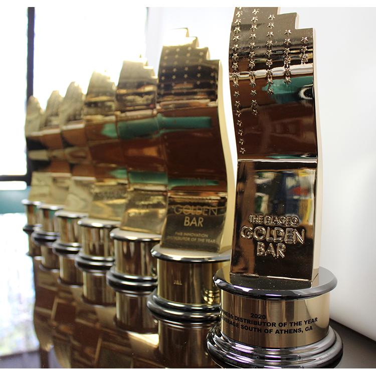 Diageo Golden Bar Awards