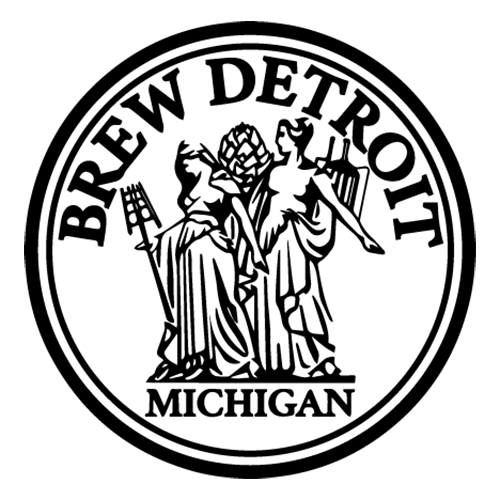 Brew Detroit logo