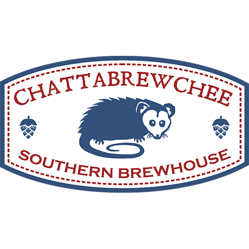 Chattabrewchee Southern Brewhouse logo