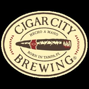 Cigar City logo