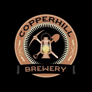 CopperHill Brewery Logo