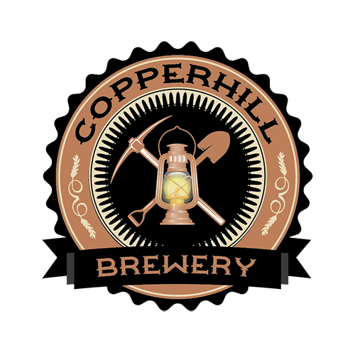 CopperHill Brewery Logo