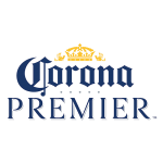 Corona Premier logo