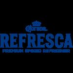 Corona Refresca logo