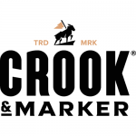 Crook and Marker Logo