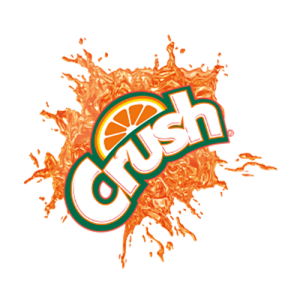 Crush soda logo