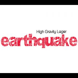 Earthquake logo