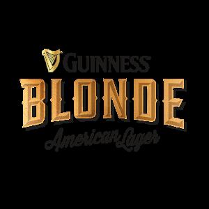 Guinness Blonde logo