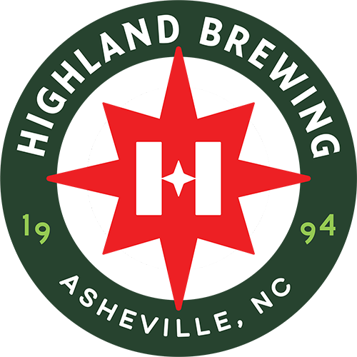 Highland Compass logo
