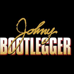 Johny Bootleger Logo
