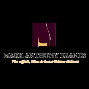 Mark Anthony Brands