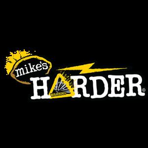 Mikes HARDER Logo