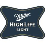 Miller High Life Light