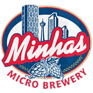 Minhas Brewing logo