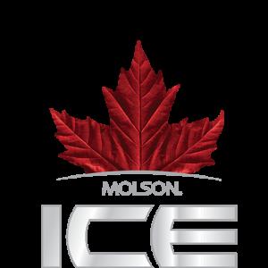Molson Ice Logo