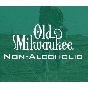 Old Milwaukee NA Logo