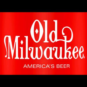 Old Milwaukee logo