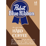 Pabst Hard Coffee