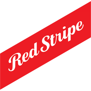 Red Stripe Logo