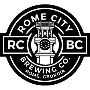 Rome City Brewing Logo