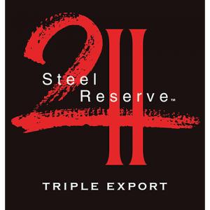 Steel XXX logo