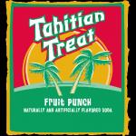 Tahitian Treat Logo