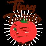 Tipsy Tomato logo