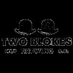 Two Blokes