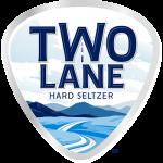 Two lane Hard Seltzer logo