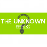Unknown Brewing Co. Logo