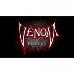 Venom Energy logo