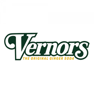 Vernors soda