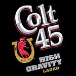 colt 45 high gravity lager