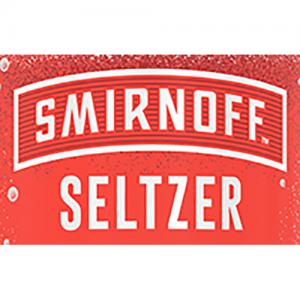 Smirnoff Spiked Seltzer logo